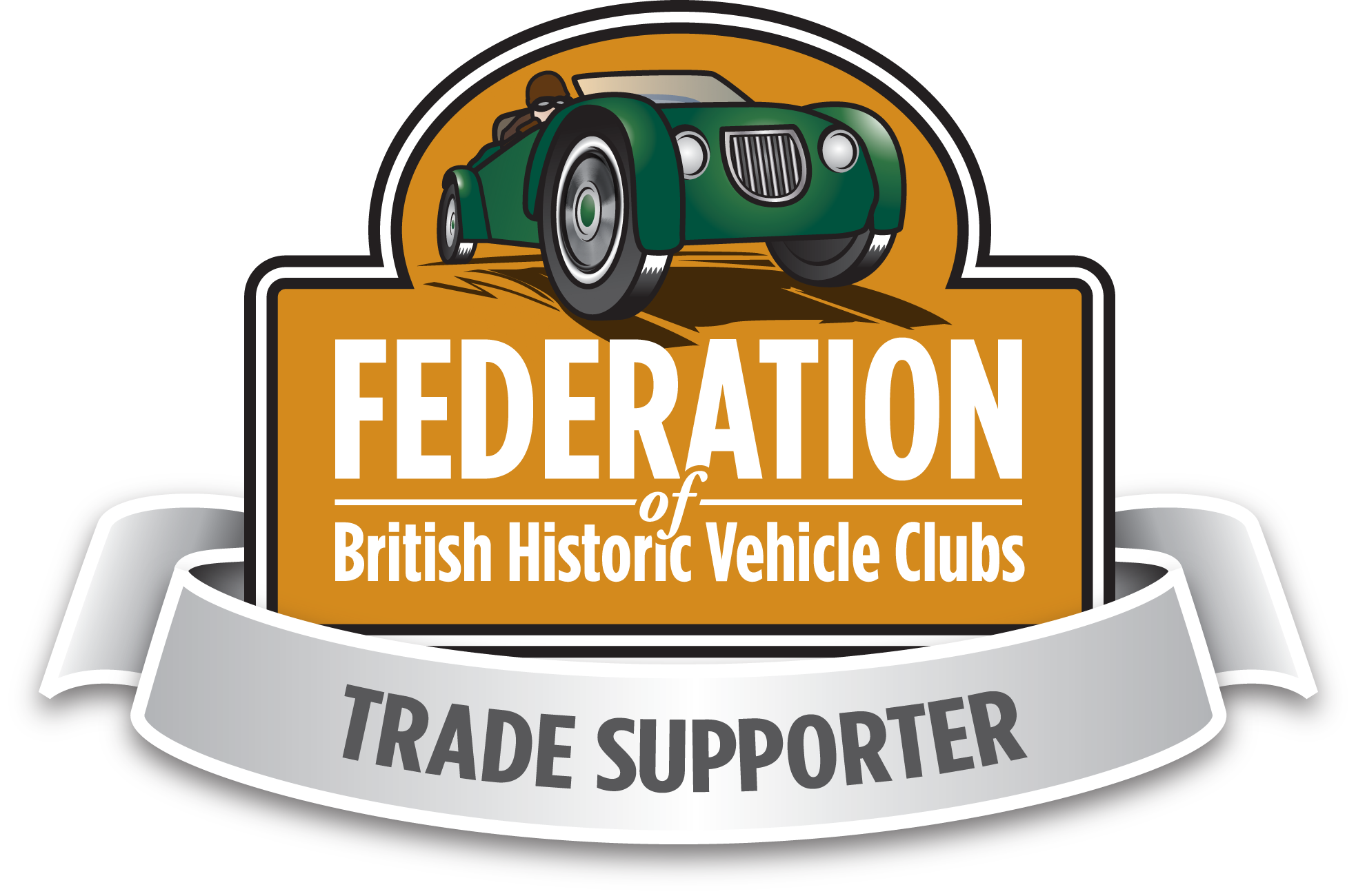 Trade Supporter - Federation of British Historic Vehicle Clubs