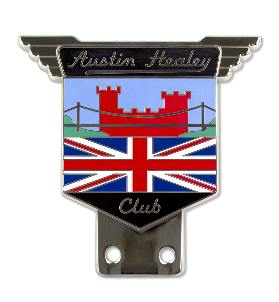 Badge Bar Badges