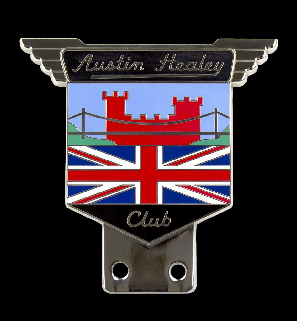 Badge Bar Badges