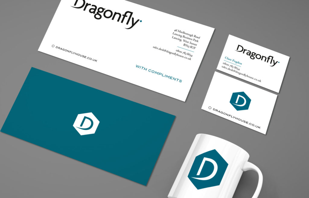 Dragonfly launches exciting new brand and interactive website