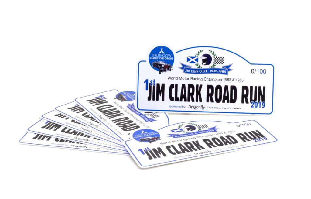 Jim Clark Road Run 2019