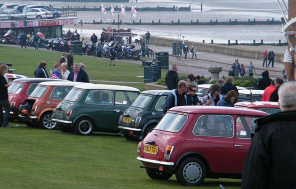 Huntingdon 2 Hunstanton Classic Mini Run