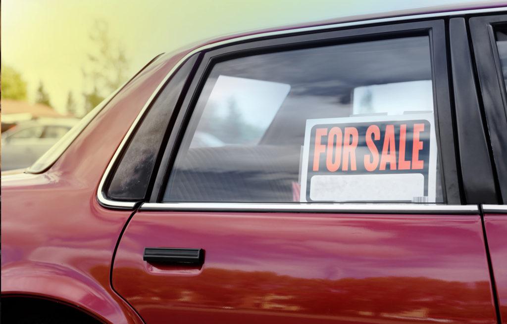 Classic Vehicle Sales