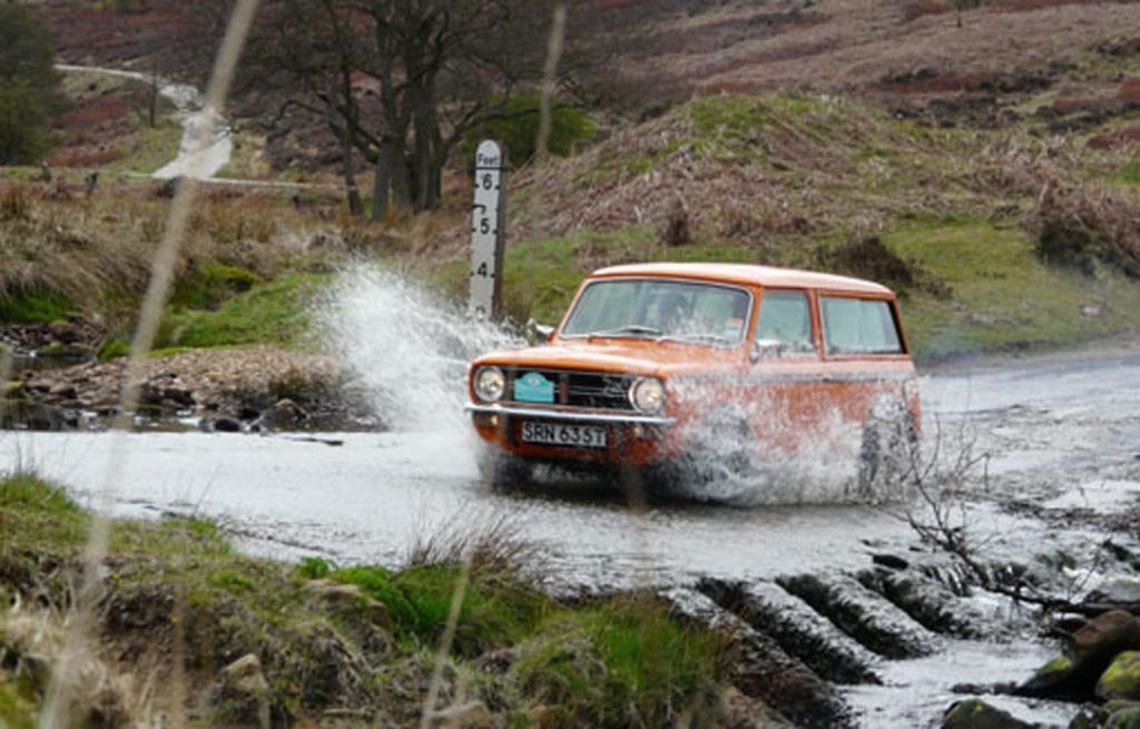 Cumbria Mini Cruisers – Yorkshire Mini Splash Dash
