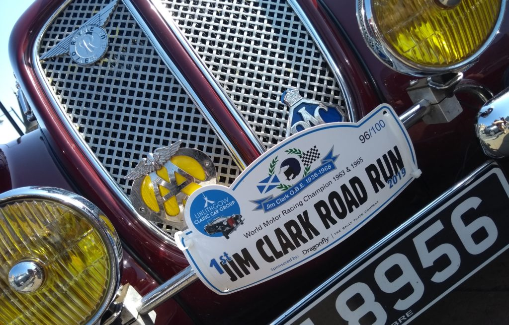 Jim Clark Road Run